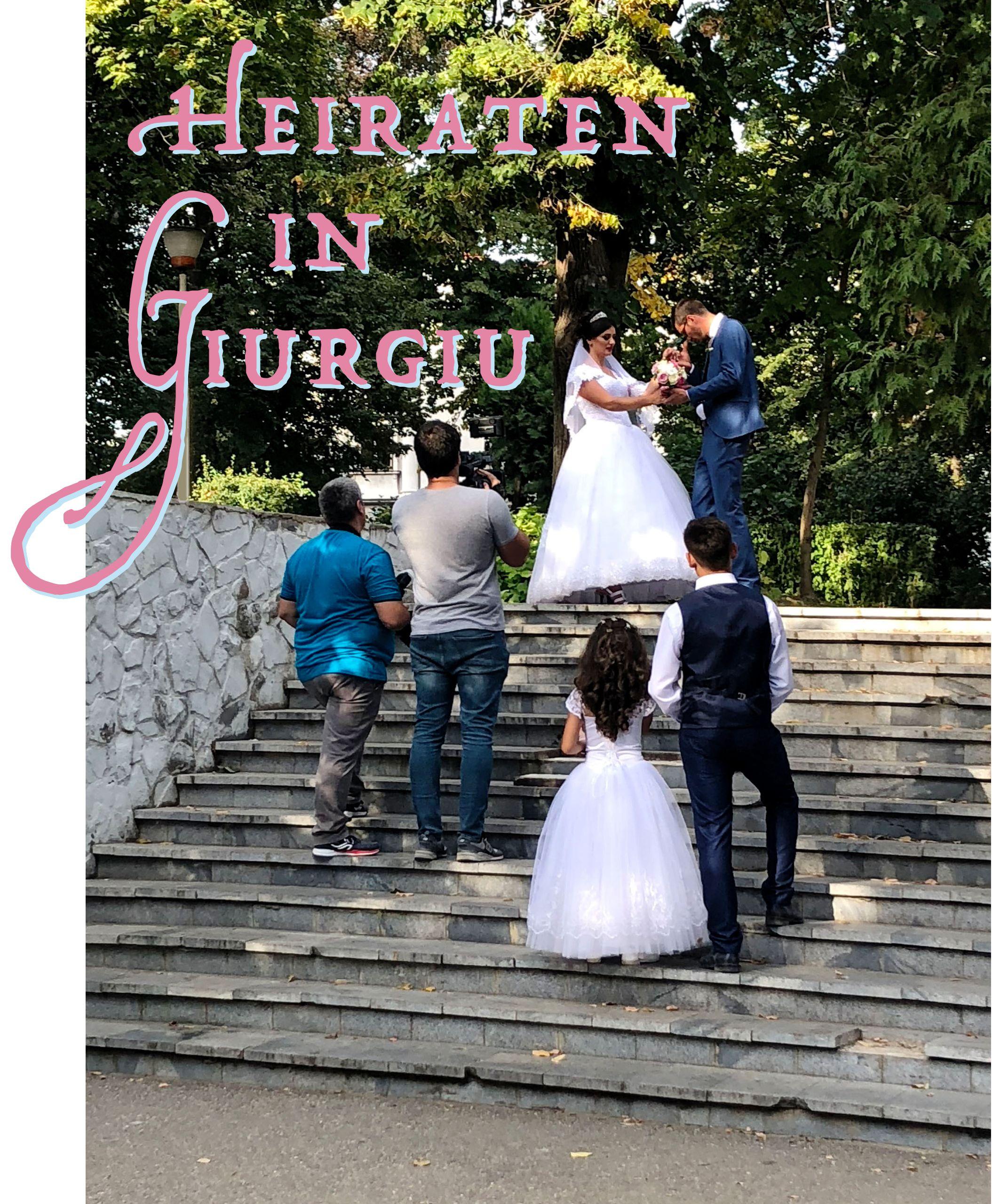 rumänien heiraten